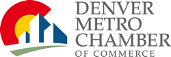 Rocky Mountain Improve is a member of the Denver Metro Chamber of Commerce